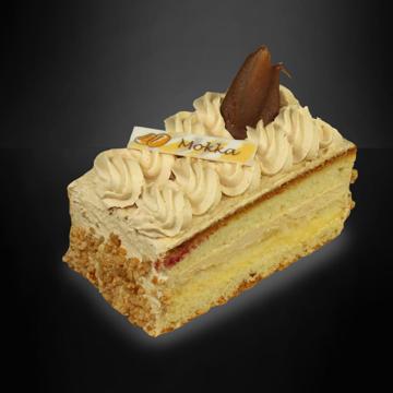 Afbeeldingen van Cake Mocca