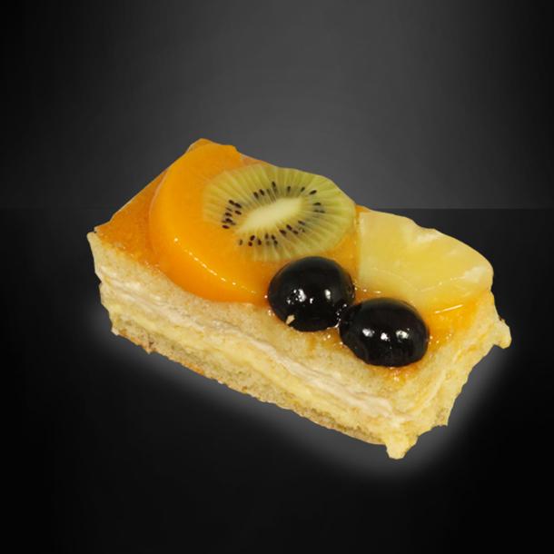 Afbeelding van Cake Vruchten