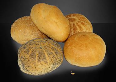 Afbeelding voor categorie Kleinbrood - Hard