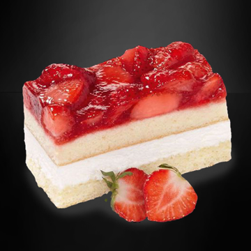 Afbeeldingen van Lactose/glutenvrij gebak