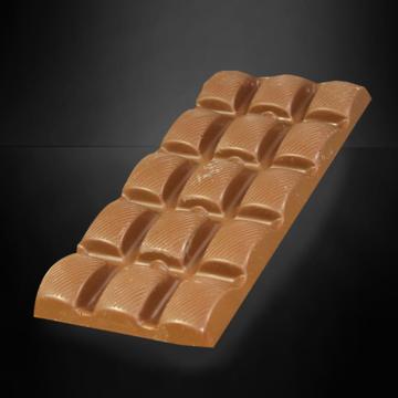 Afbeeldingen van Chocolade reep melk