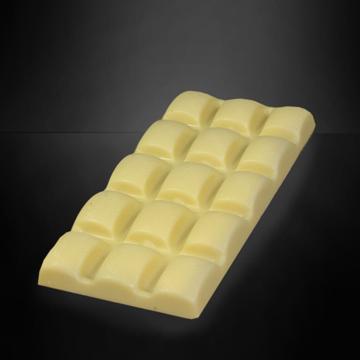 Afbeeldingen van Chocolade reep wit