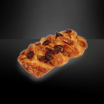 Afbeeldingen van Pecannoten broodjes