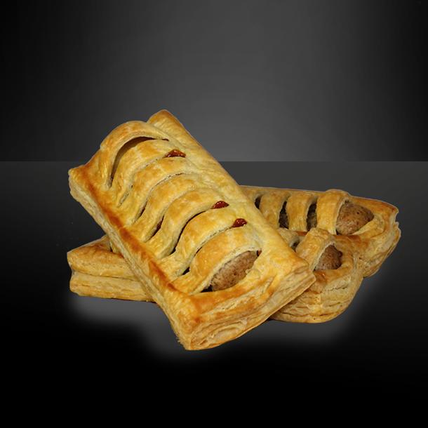 Afbeelding van Frikandelbroodje