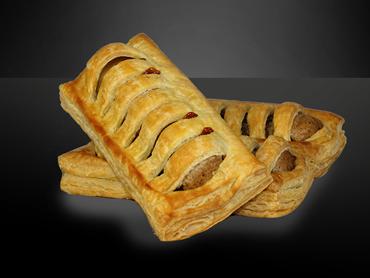 Afbeelding voor categorie Snacks-Hartig