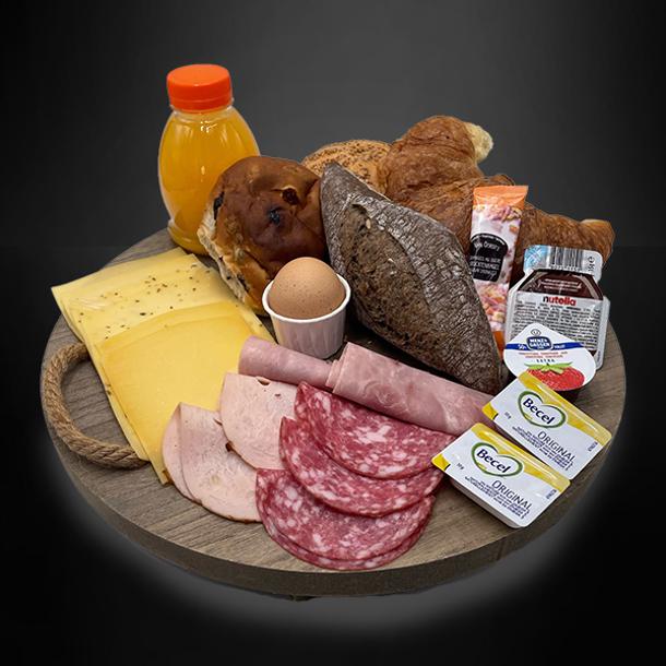Afbeelding van Ontbijt Standaard