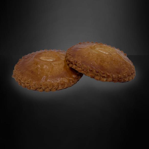 Afbeelding van Gevulde koeken (6)